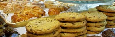 Other Baked Goods